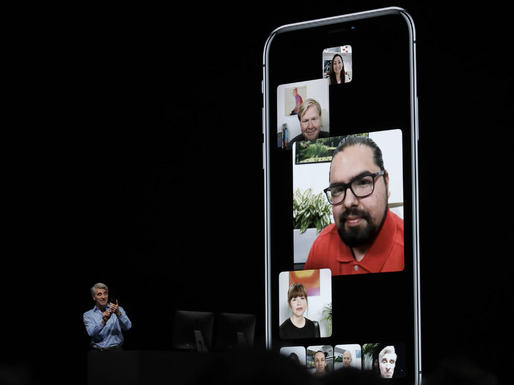Apple Disables Group FaceTime After Security Flaw Let Callers Secretly Eavesdrop