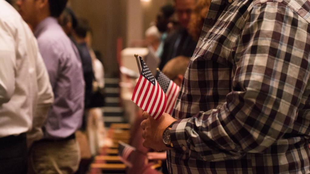 Supreme Court To Decide If 2020 Census Includes Citizenship Question