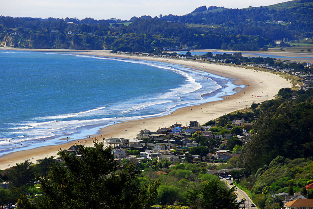 Is Airbnb Gutting Bolinas? Local Turns Detective to Track Vacation Rentals