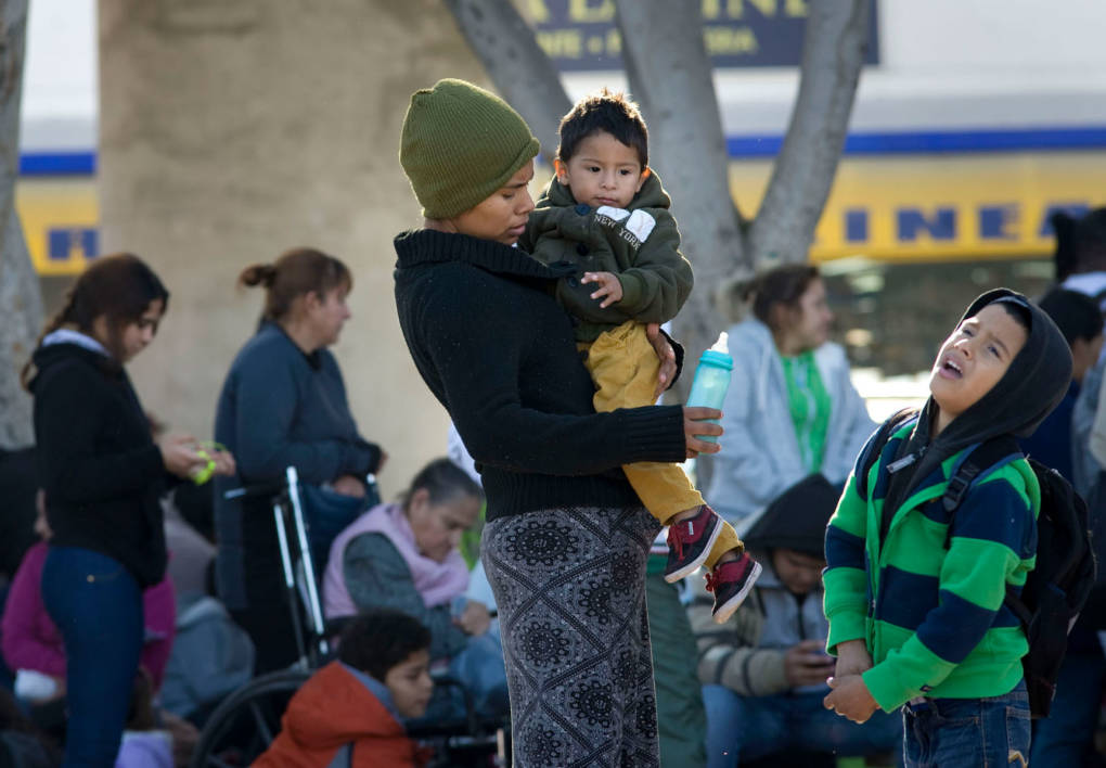 Bay Area Legal Groups Challenge Trump's 'Remain in Mexico' Asylum Policy
