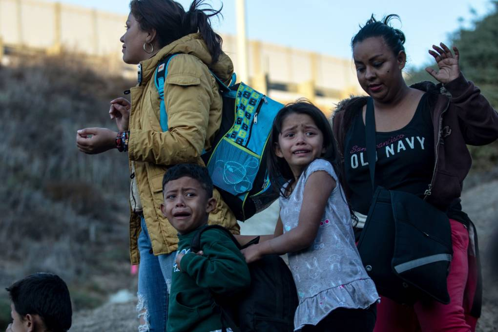 Family Separations Continue in Homeland Security 'Gray Area' Despite Ban