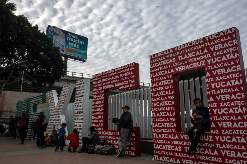 Immigration Lawyers Denied Entry to Mexico as U.S. Rolls Out New Asylum Policy