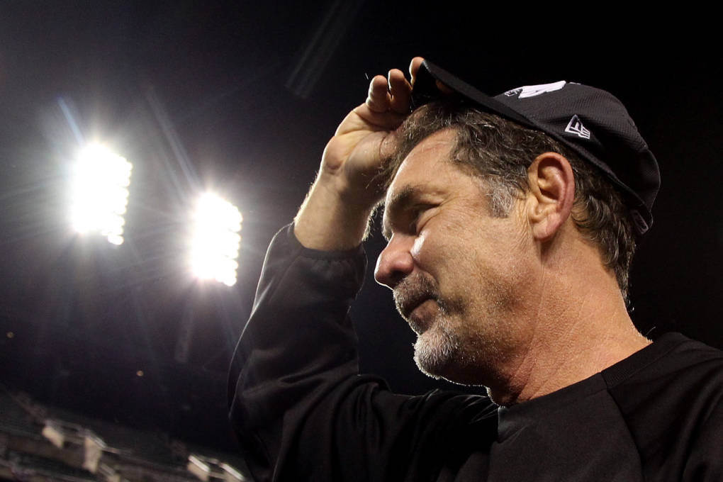 Giants Manager Bruce Bochy Announces He'll Retire After This Season