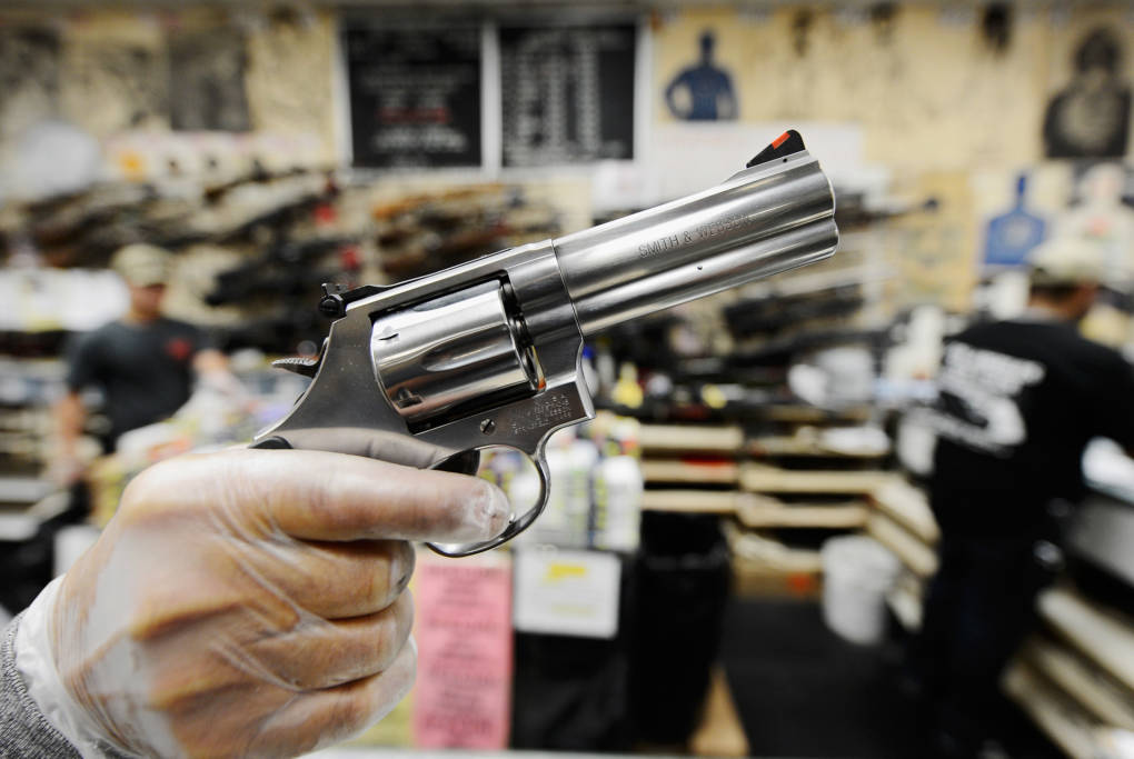 San Jose Proposes New Gun Safety Measures