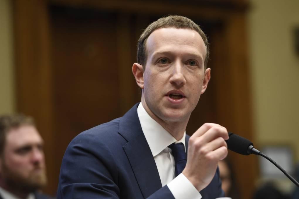 Facebook Has Behaved Like 'Digital Gangsters,' U.K. Parliament Report Says