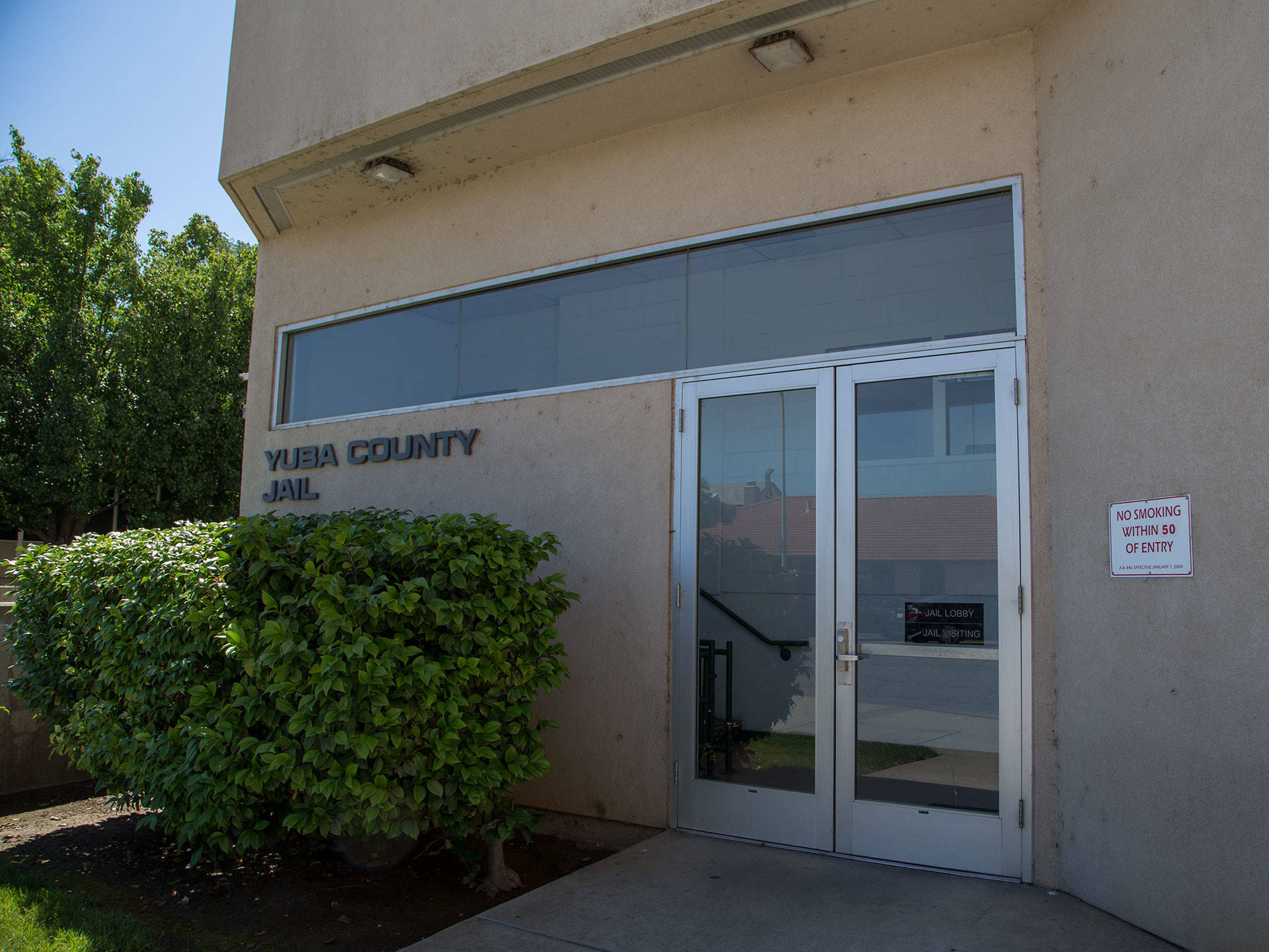 ICE Detainees Cease Hunger Strike at Yuba County Jail After