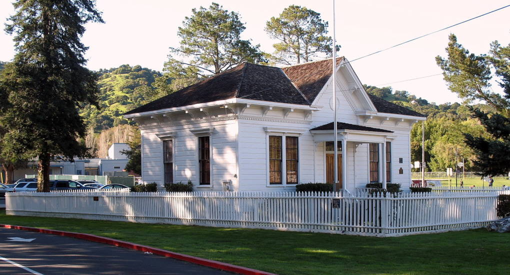 San Rafael's Dixie School District Rejects Changing Name Tied to Confederacy