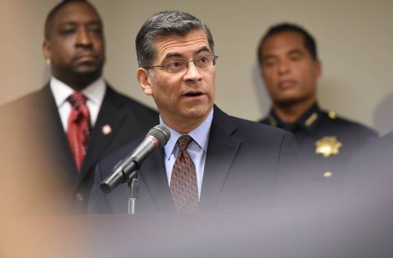 First Amendment Group Sues State AG Over Withholding Police