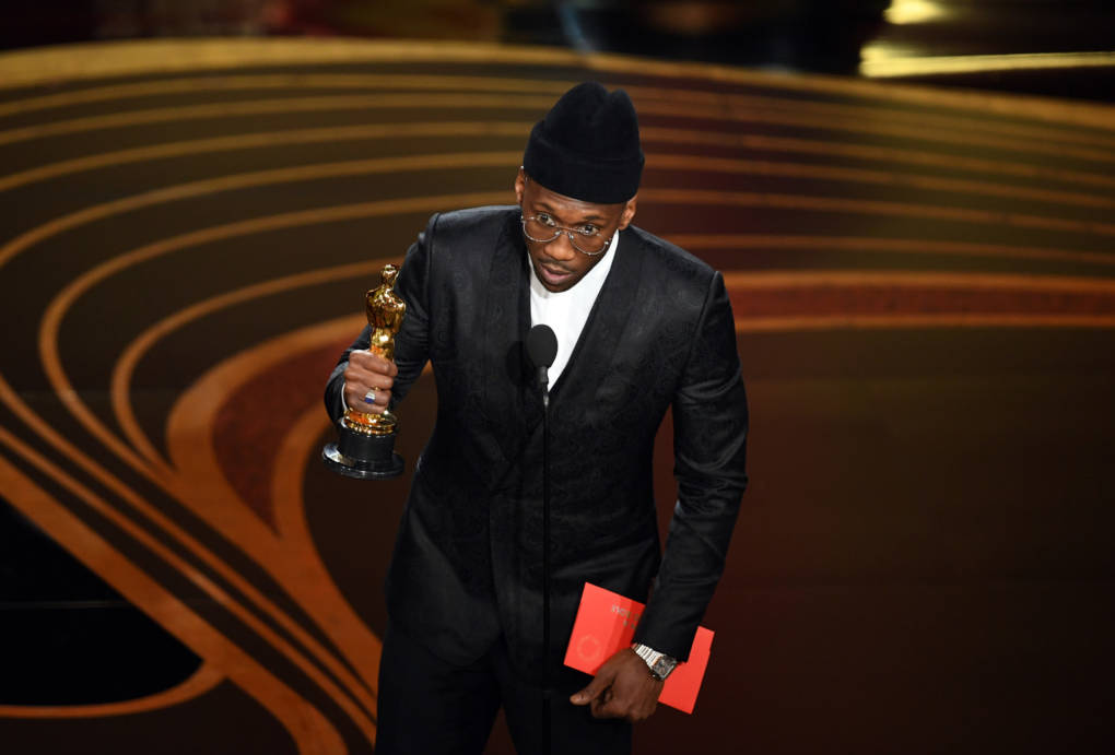 Mahershala Ali Headlines Bay Area Oscar Winners