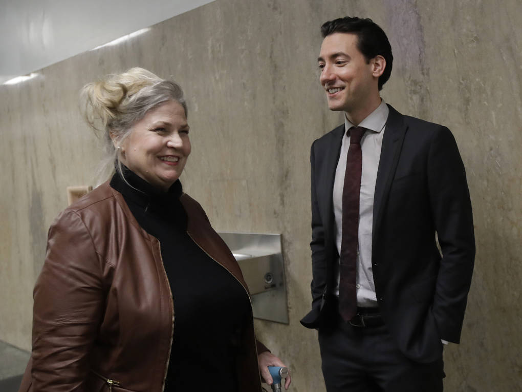 California Judge Orders Planned Parenthood Workers' Names To Remain Sealed