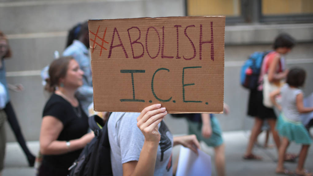 ICE Detention Beds: New Stumbling Block in Efforts to Prevent Another Shutdown