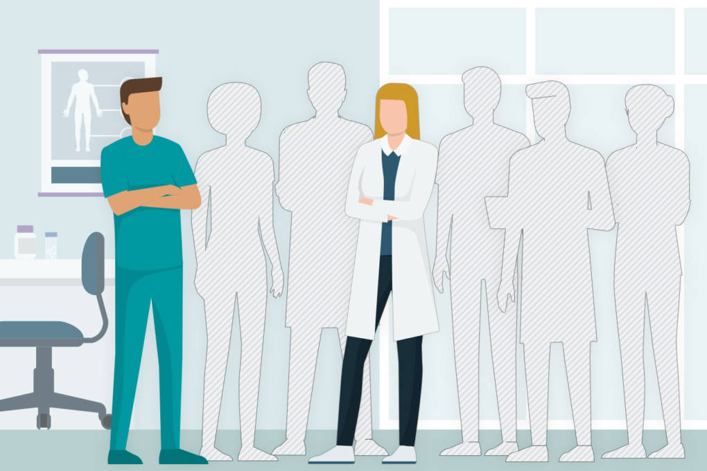Task Force Outlines Strategy to Address California's Shortfall of Health Workers