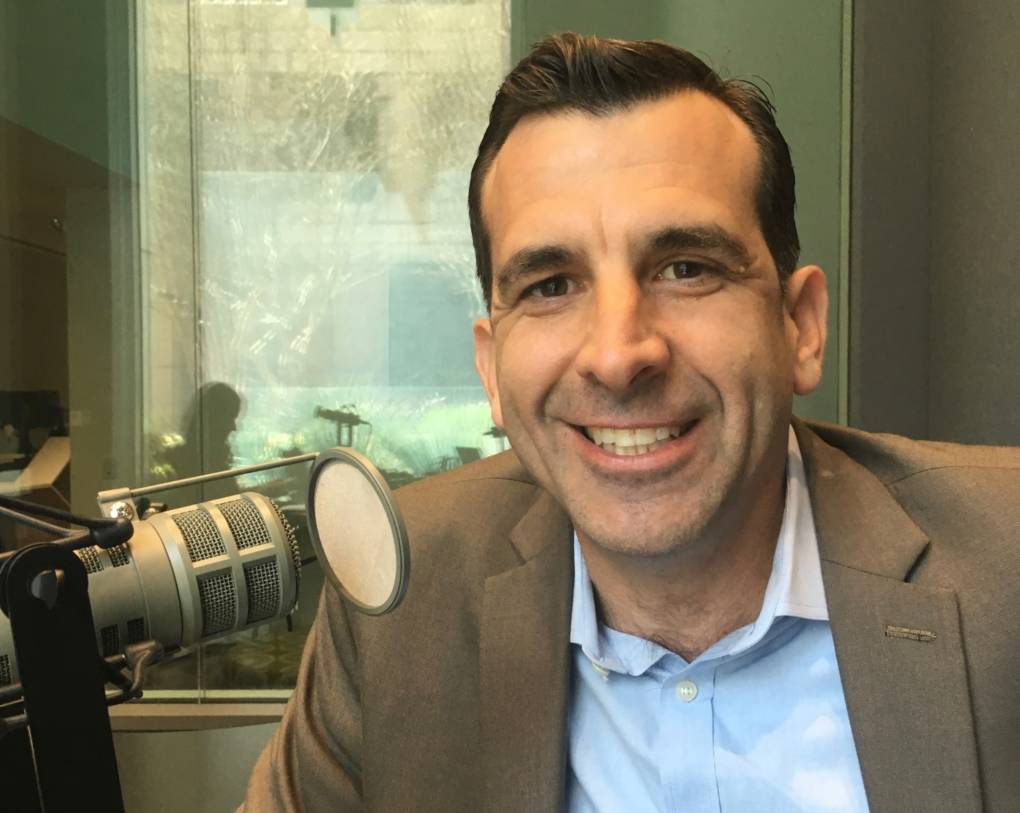 San Jose Mayor Sam Liccardo on Housing and Suburban Resistance to Building More of It