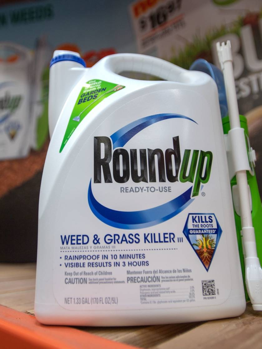 Trial Begins: Livermore Couple Alleges Monsanto's Roundup