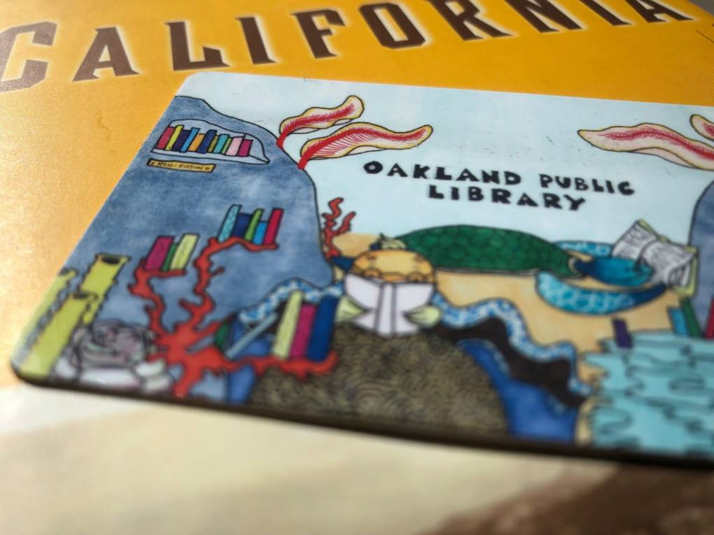 No Joke: Oakland Libraries To Extend Hours Starting April 1
