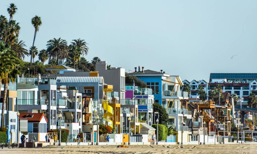 A Short History of Short-Term Rentals in California