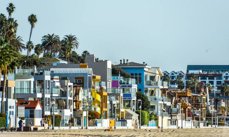 A Short History of Short-Term Rentals in California