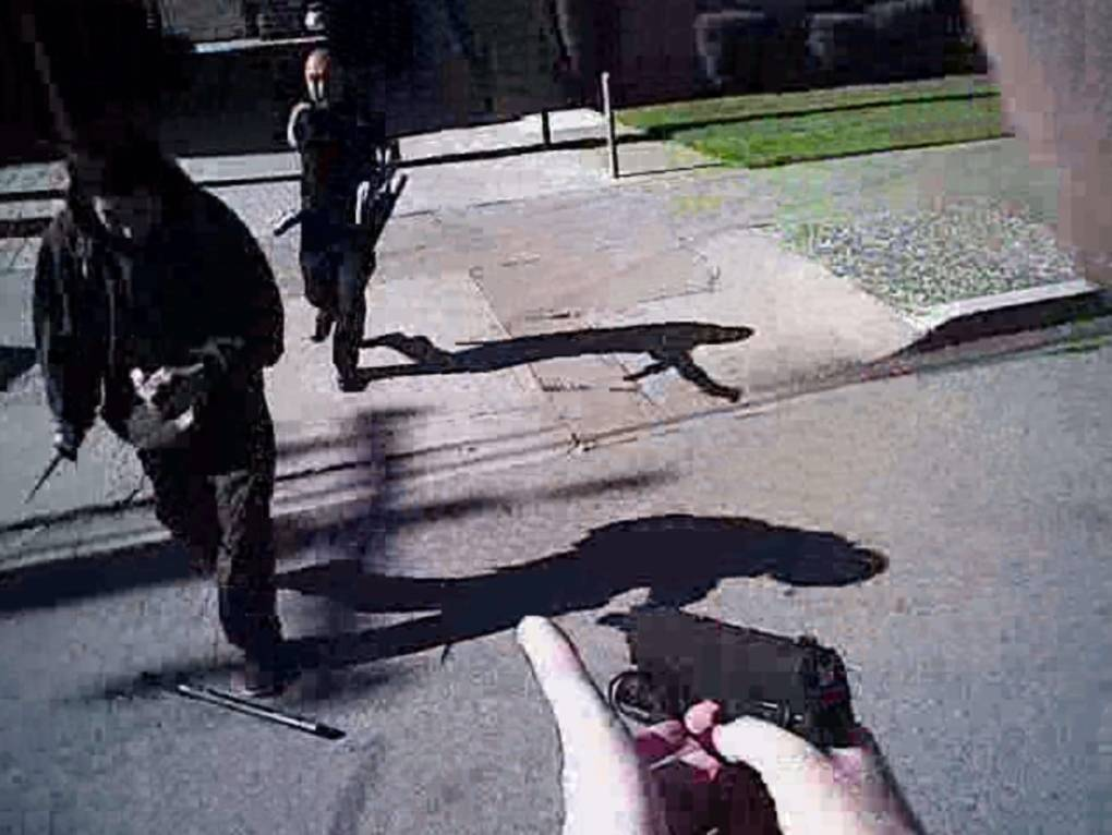 San Jose State Releases Previously Withheld Footage of Fatal Police Shooting