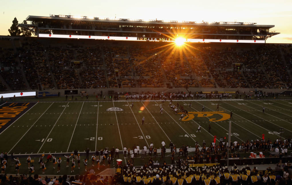 Student Alleges Cal Football Coaches Sexually Harassed Her, UC Berkeley Investigating