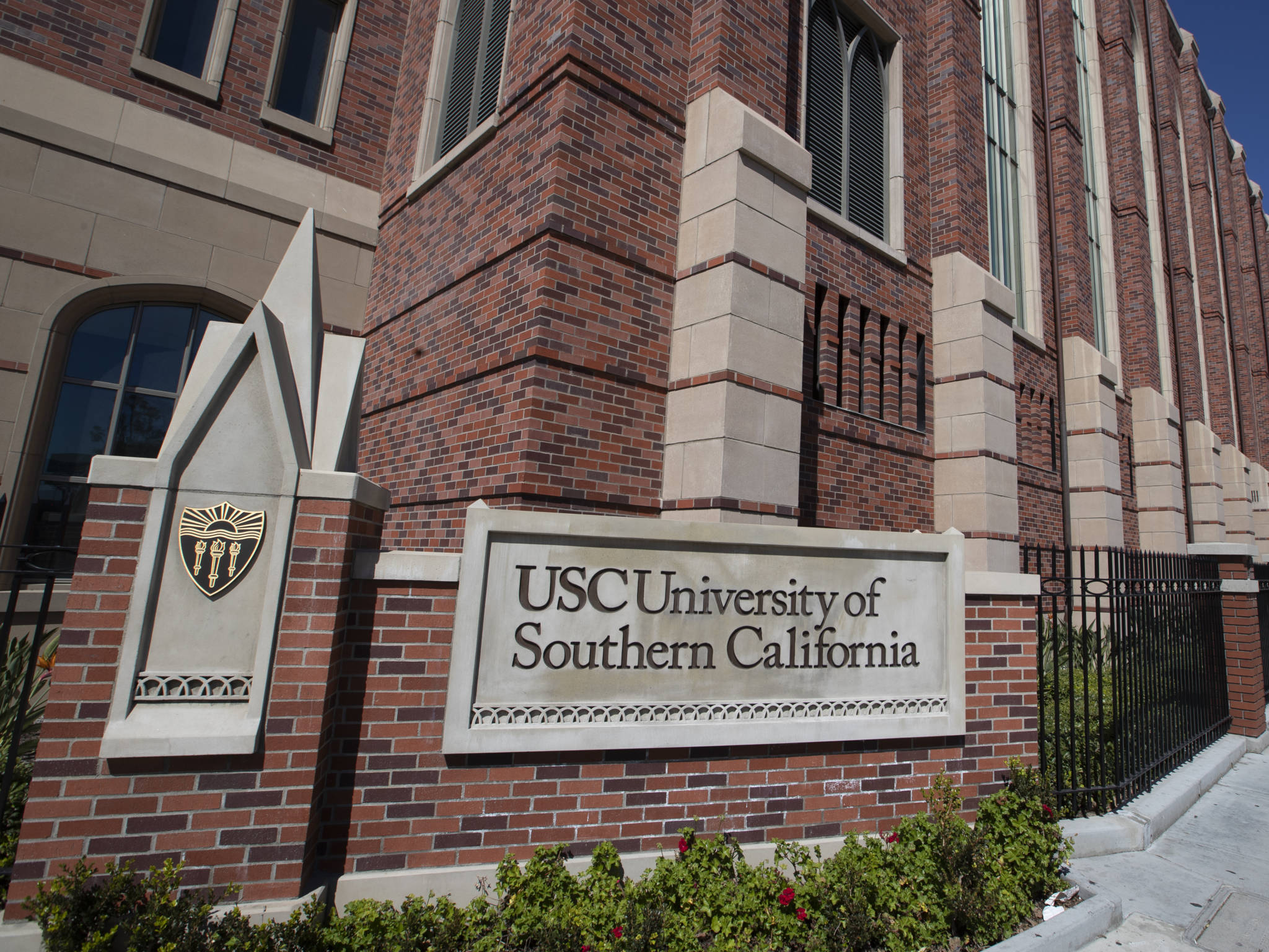 USC Suspends Accounts of Students Allegedly Linked to Admissions Bribery Scandal
