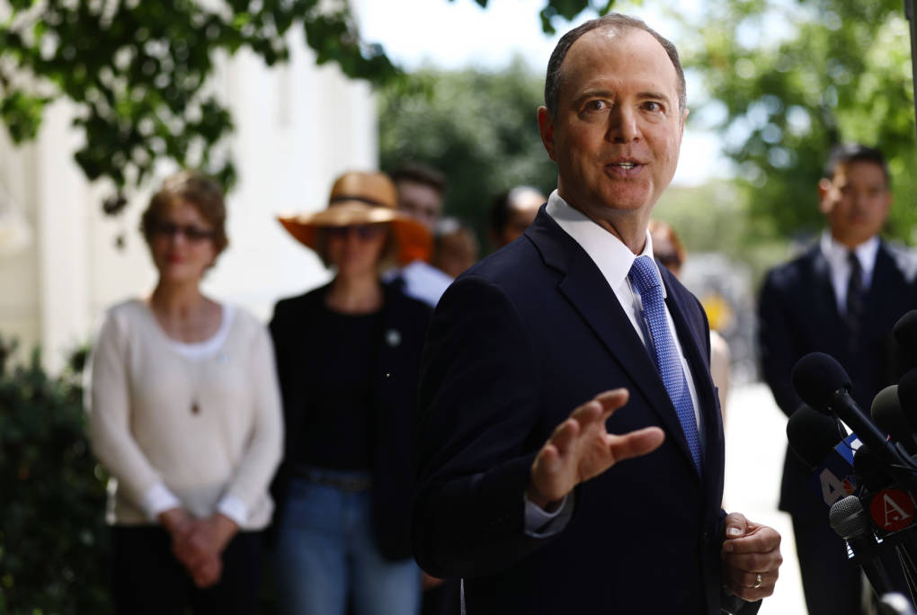 'Biased': California Politicians Denounce Attorney General's Handling of Mueller Report Release