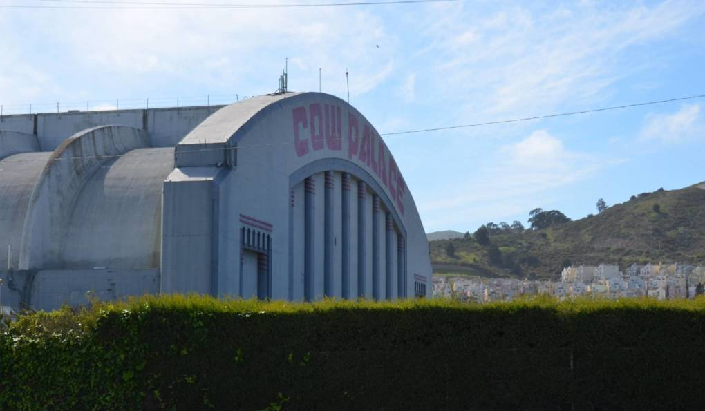 Cow Palace Board Votes to Ban Gun Shows, But Still Faces State's Threat of Disbandment