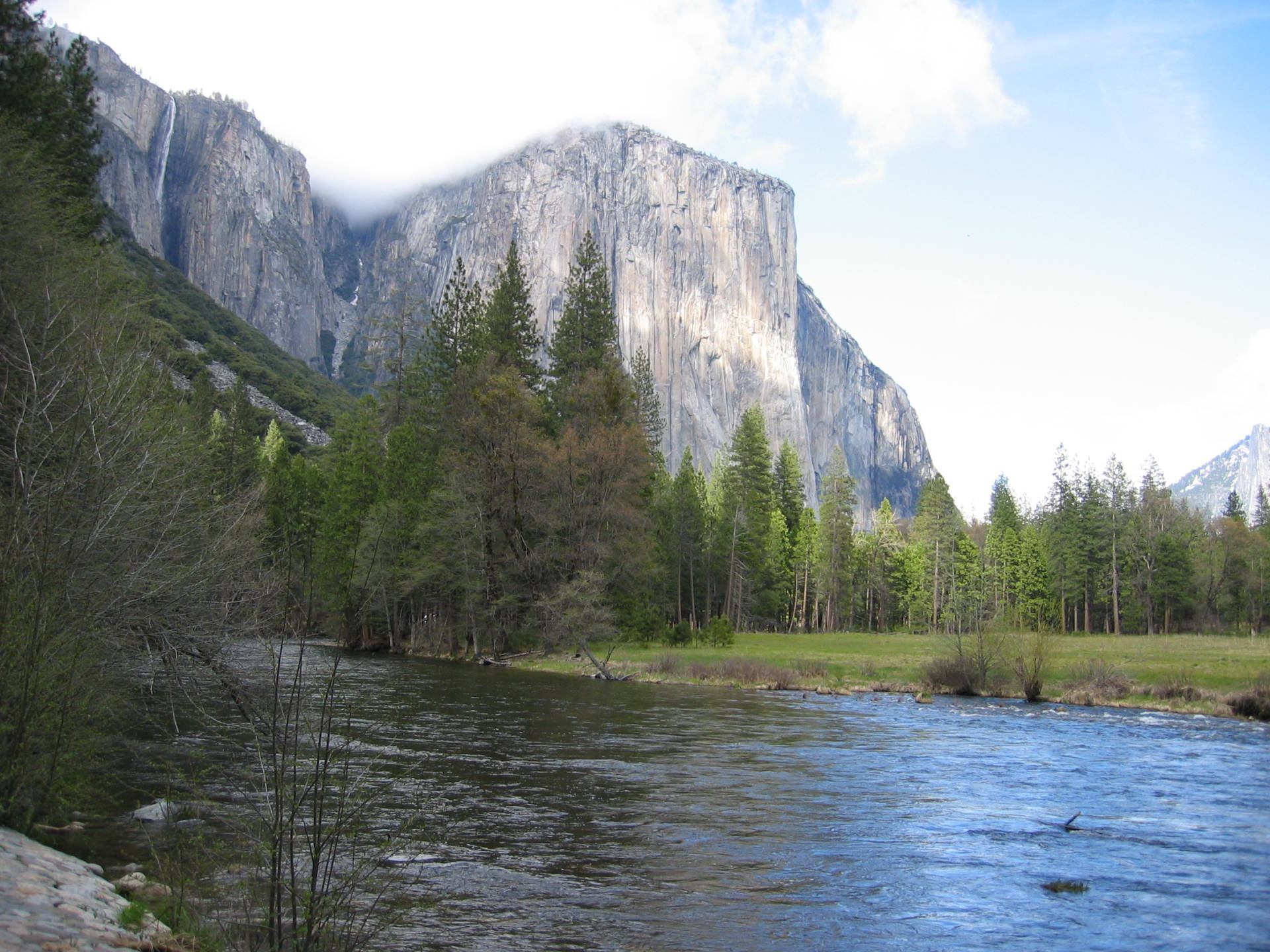 All National Parks Are Free This Saturday The California