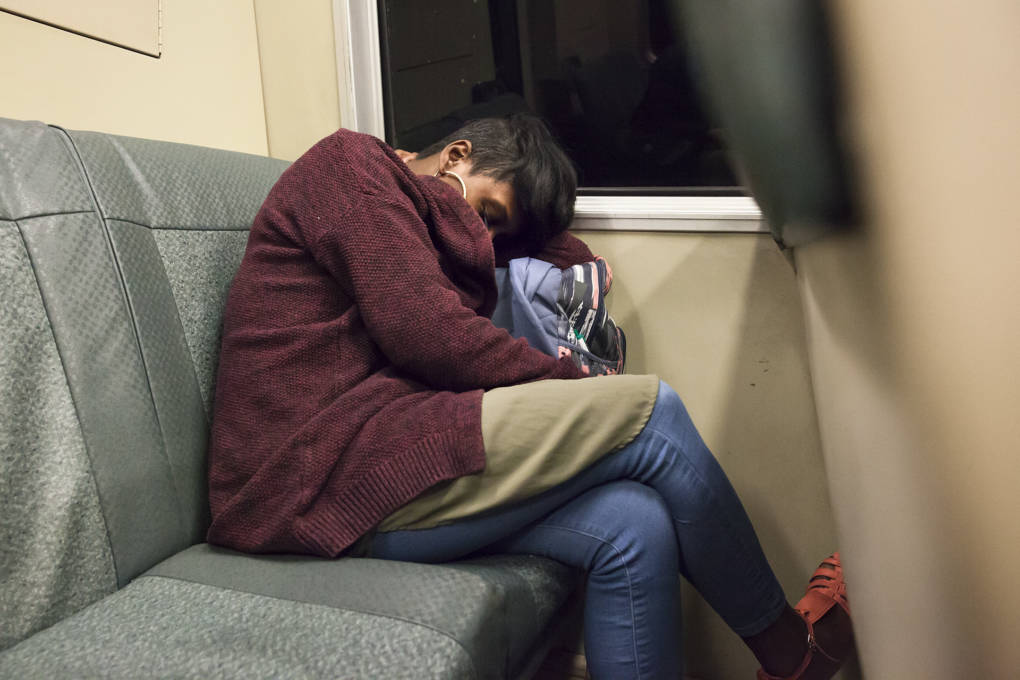 Overnight Parking for Homeless College Students? Lawmakers Consider It