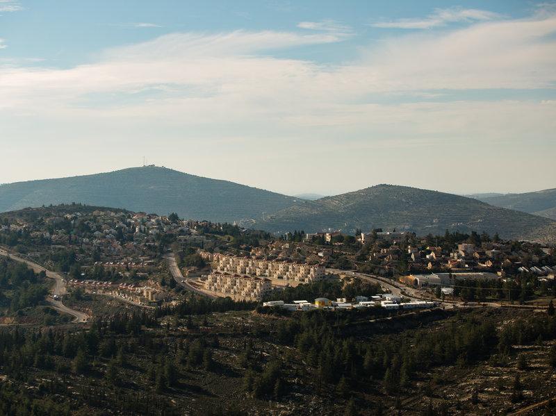 Airbnb Reverses Plan to Remove Israeli Settlement Listings