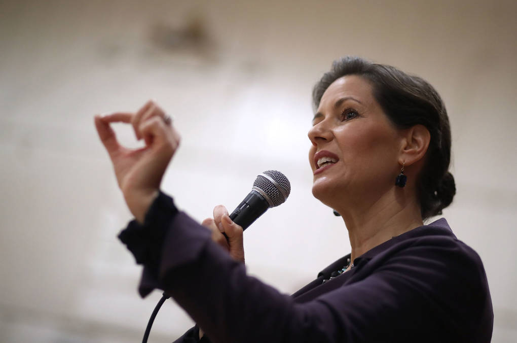 Oakland Mayor Schaaf Promises to Fight Ballot Replacement to Measure AA
