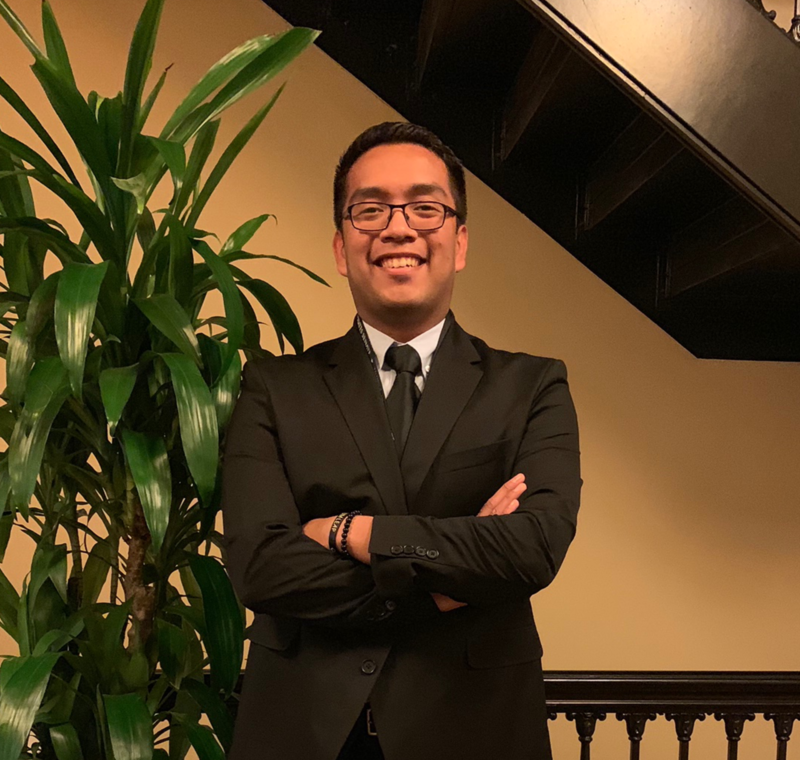 Diego San Luis Ortega — Visalia community college student, activist and Mexican-born Dreamer — says he plans to participate in the 2020 census, regardless of the risk to himself as an immigrant.