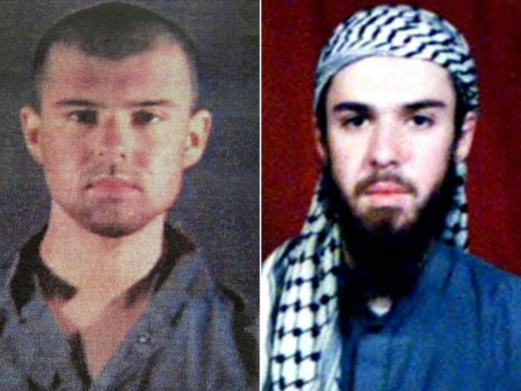 Marin's John Walker Lindh, 'American Taliban' Captured in 2001, Freed From Prison