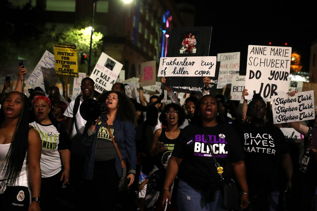 California Assembly OKs New Rules for Police Deadly Force Triggered by Fatal Shootings