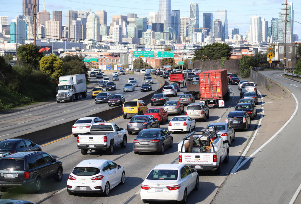 Will California's Air Board Ban Gas-Powered Cars? Not Now