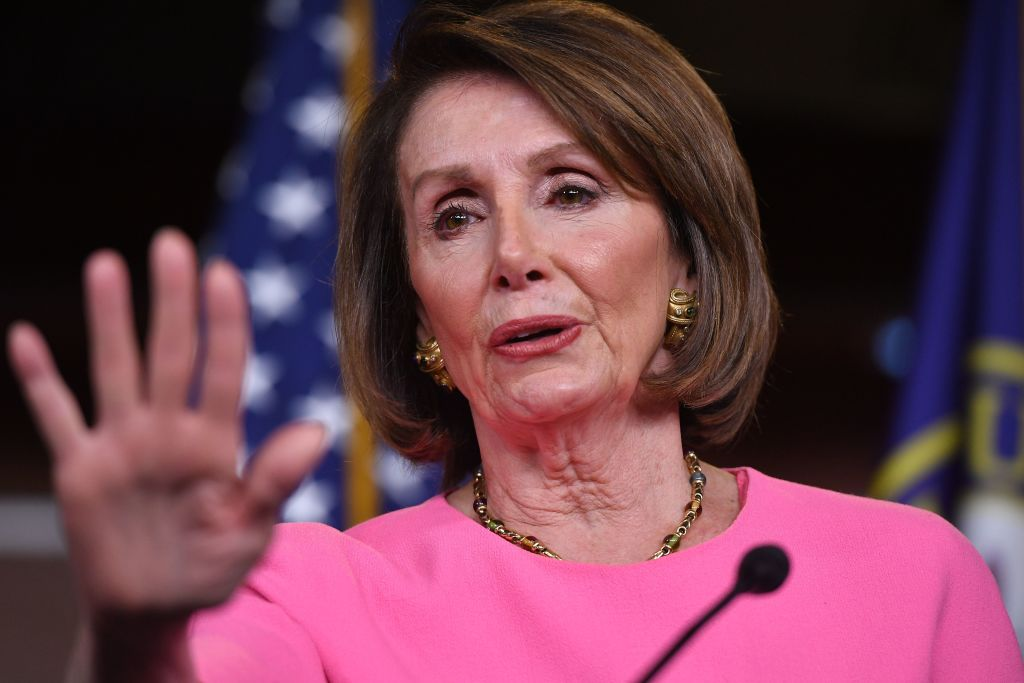 As Pelosi Suggests 'Intervention' for Trump, Calif. Lawmakers Skirmish With Cabinet Officials