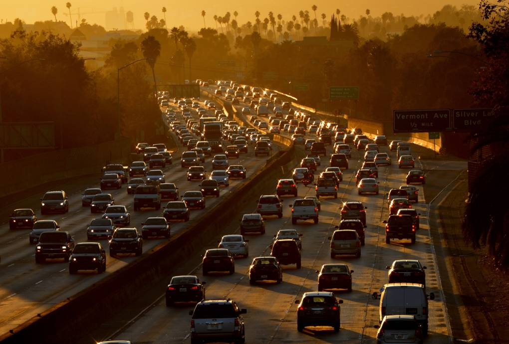 California Inches Toward 40 Million People, But Growth Rate Slows