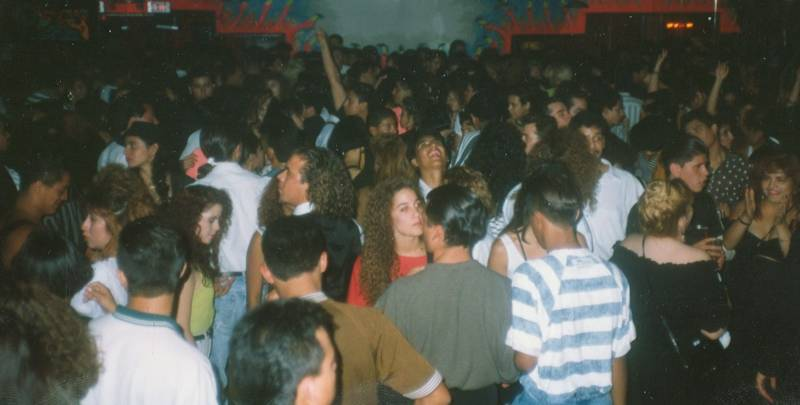 In the '80's and '90's, the Felix brothers promoted big warehouse parties where freestyle and house music reigned supreme among the mostly Latino crowds.