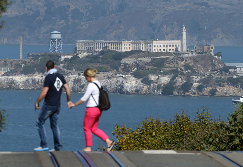 The Iconic Bay Area Spots That Locals Don't Visit (According to You)