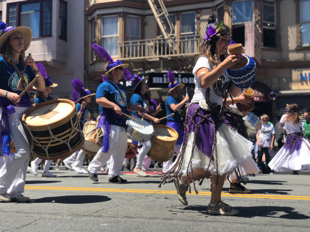 Carnaval San Francisco 2019: What You Need to Know
