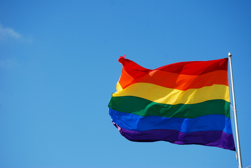 Dublin Reverses Its Decision, Allows Pride Flag to Fly Over City Hall