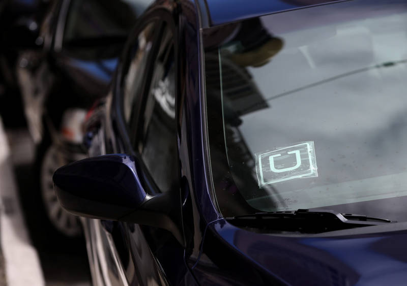 Uber and Lyft Enlist Drivers to Make the Case for Keeping Them As Contractors