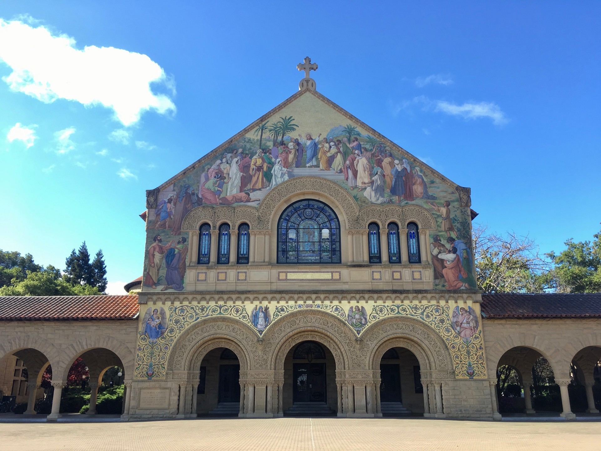 Once the Santa Clara County Planning Commission decides on a recommendation, yes or no, the Board of Supervisors will vote on whether to approve Stanford's general use plan.