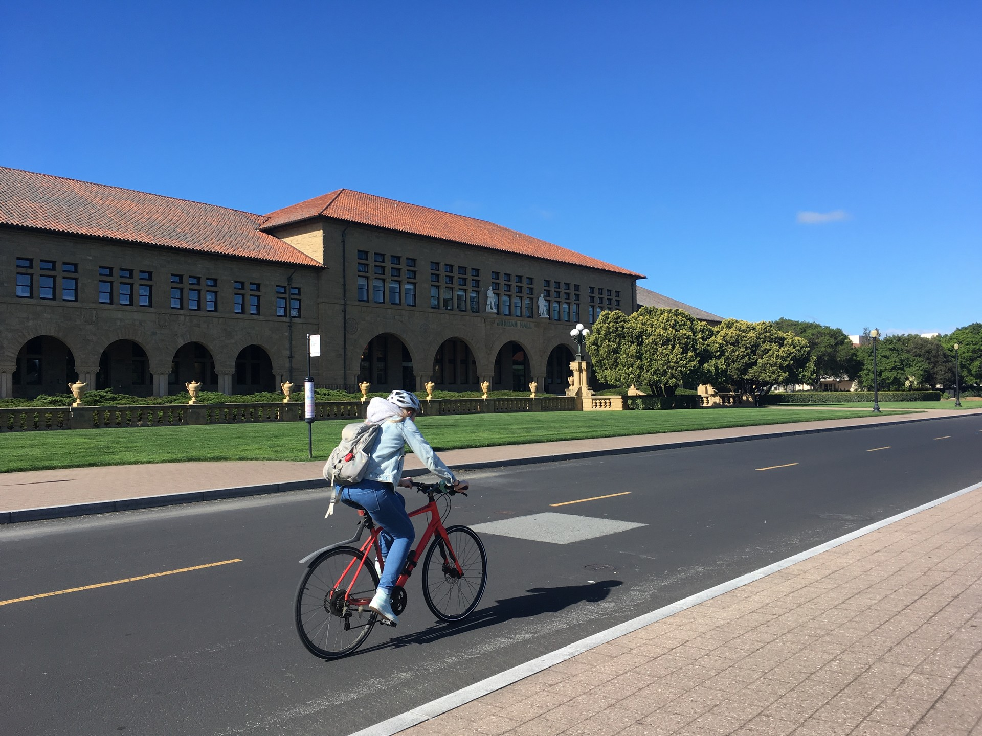 Santa Clara County officials are concerned Stanford's plans for expansion could worsen traffic in the region, among other concerns.