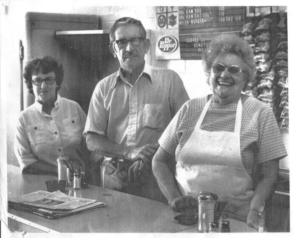 A Humble Burger Helped Fuel the Building of Shasta Dam and Shaped a Community in Redding