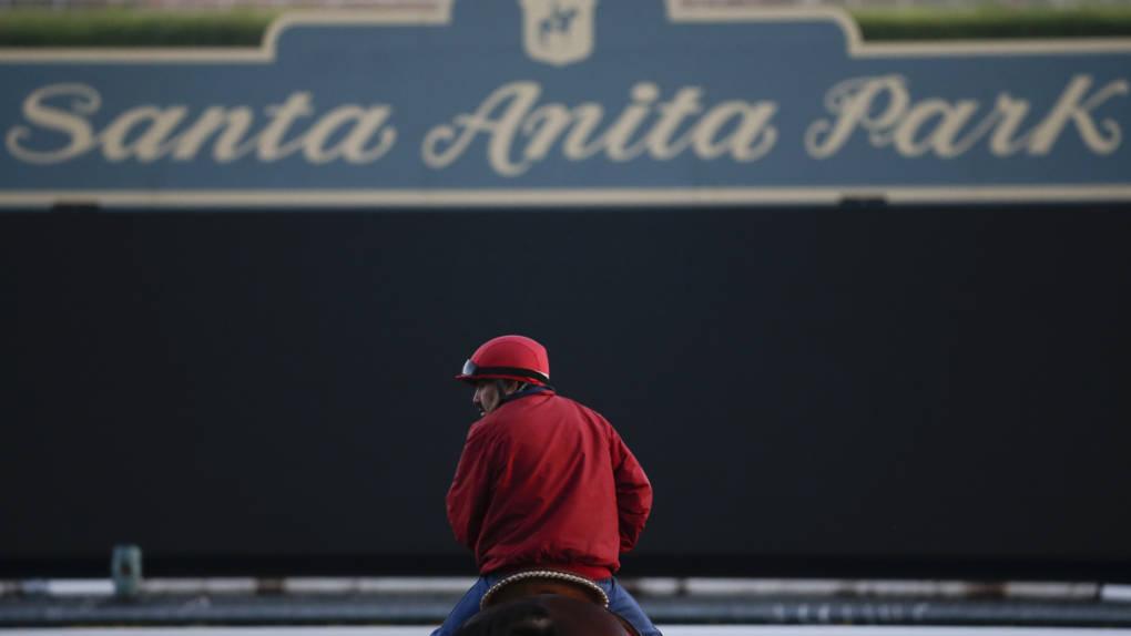 Santa Anita Park Resists Call to Suspend Racing After 2 More Horses Die