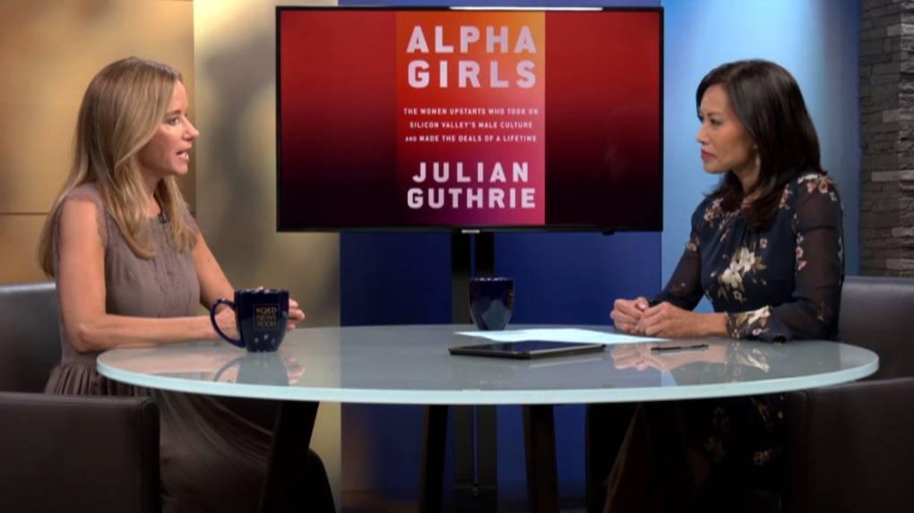 Tariffs and Immigration, CA Assemblymember Rob Bonta, Julian Guthrie's 'Alpha Girls'