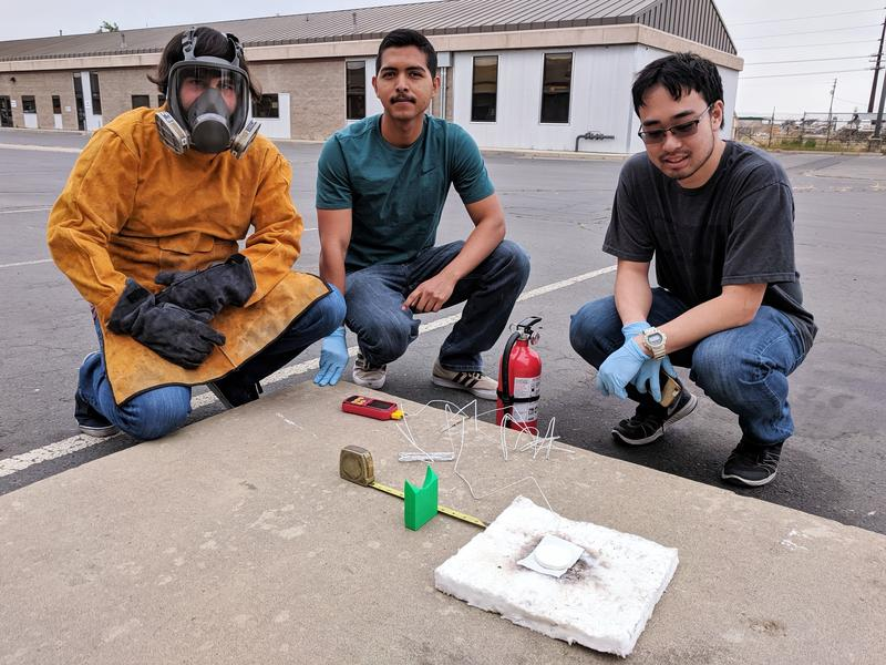 Miracle Or Hoax? UC Merced Students Attempt To Recreate Remarkable, Mysterious 'Starlite' Material