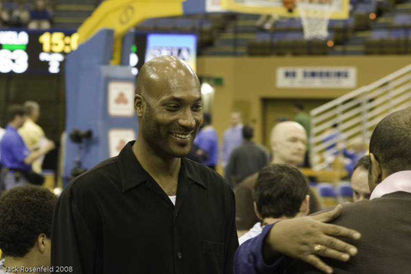 A lawsuit by former UCLA basketball star Ed O'Bannon over the use of his likeness without compensation led to a 2015 court ruling that the NCAA must allow schools to cover athletes' full cost of attendance.