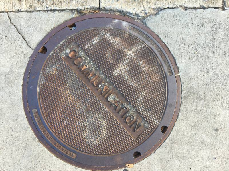 'Manhole' to 'Maintenance Hole': Berkeley Proposes Gender-Neutral Changes to City Code