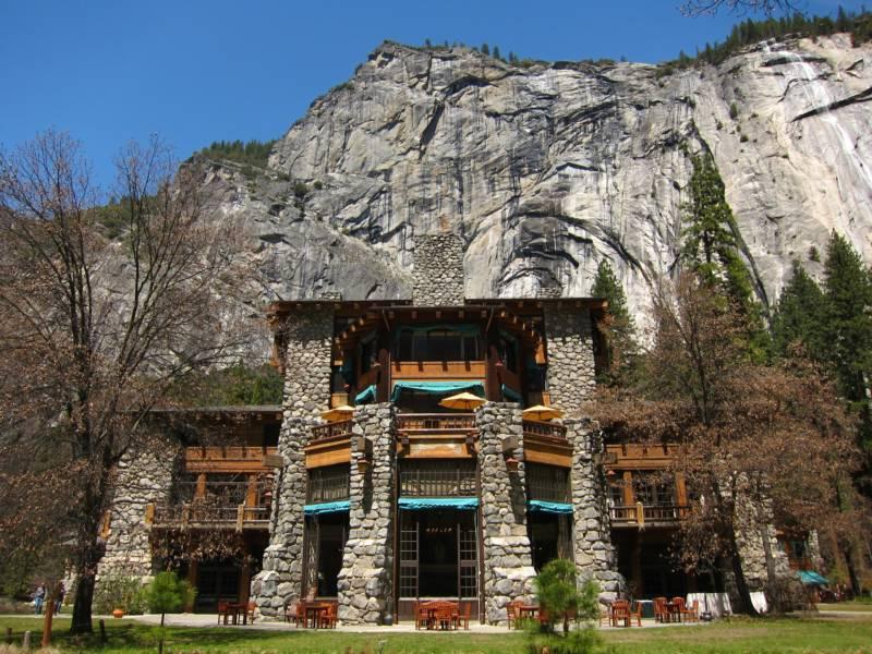 Yosemite Settles Lawsuit, Gets Historic Names Back